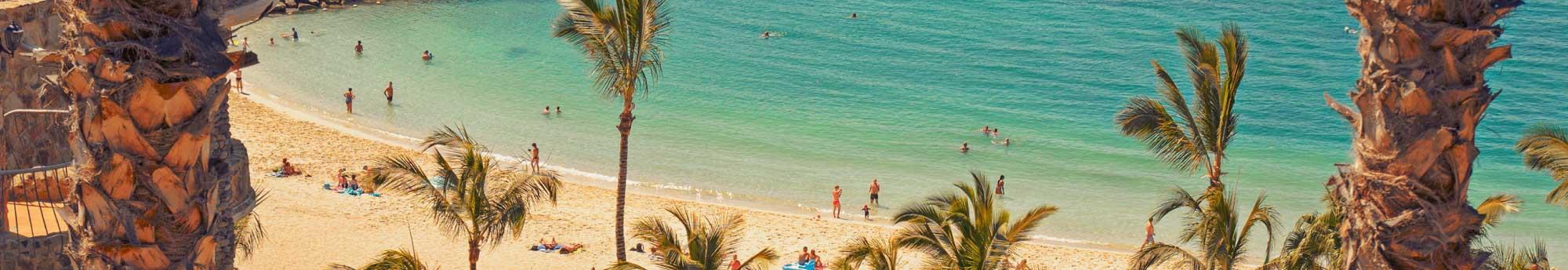 Vol + Hôtel à Las Palmas - Grande Canarie