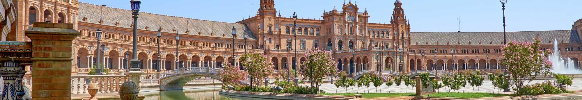 Vol + Hôtel à Seville
