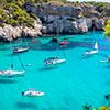 ferry Barcelona a Menorca