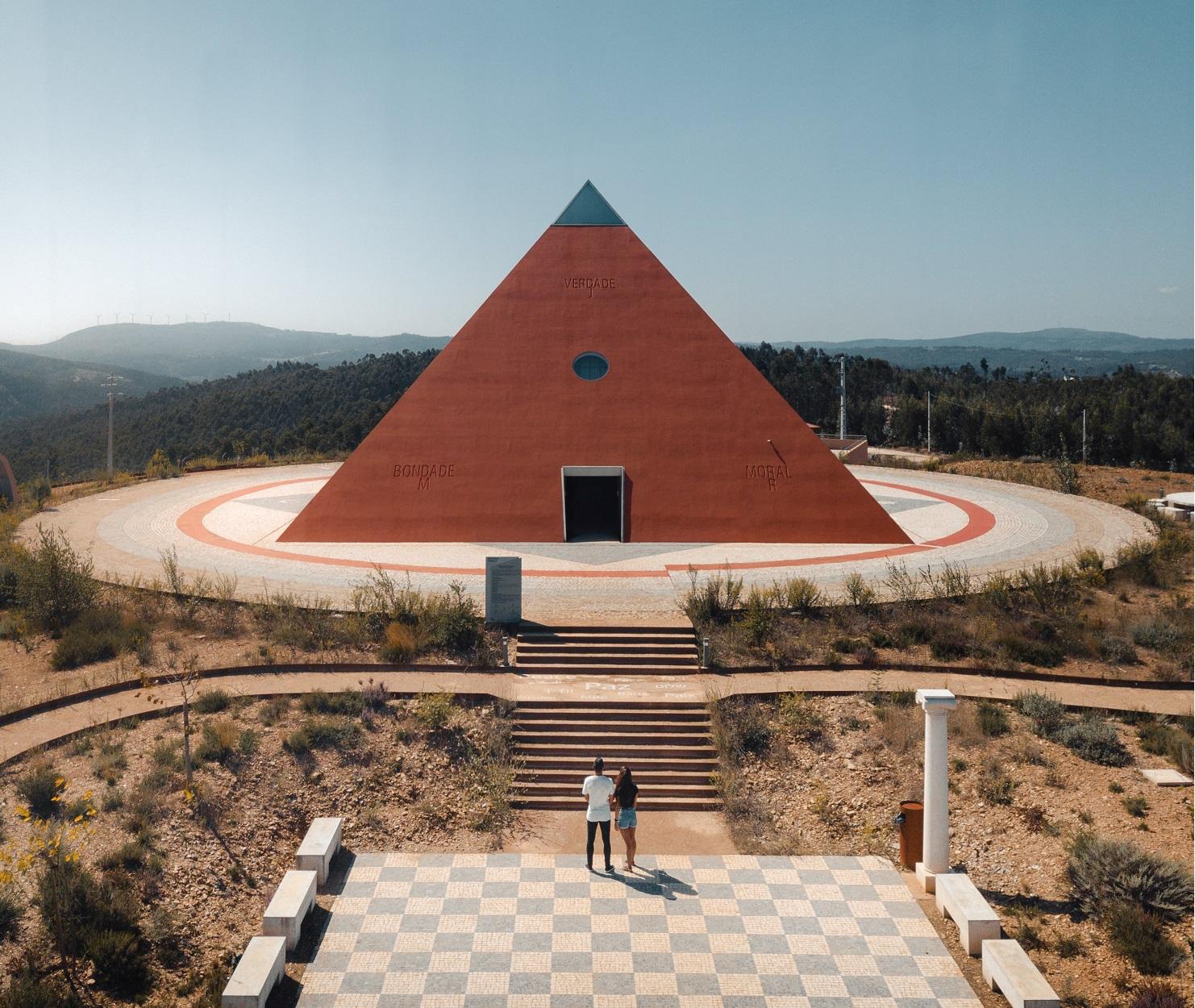 Templo Ecuménico Universalista